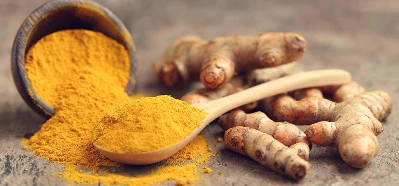 TURMERIC: SKIN BENEFITS