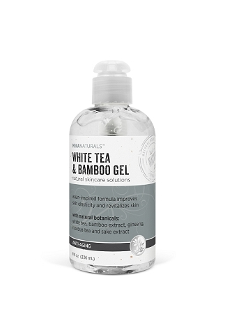 WHITE TEA & BAMBOO GEL