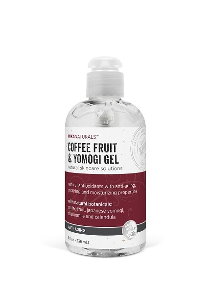 COFFEE FRUIT & YOMOGI GEL